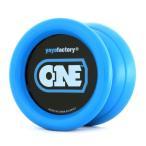 ヨーヨーファクトリー ONE ブルー