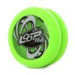 ヨーヨーファクトリー ループ360 グリーン