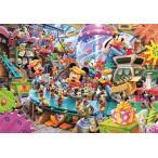ジグソーパズル 300ピース ディズニー ミッキーのトイファクトリー D-300-268