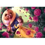 ジグソーパズル 1000ピース ディズニー 薔薇の小径 美女と野獣 D1000-060