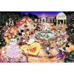 ジグソーパズル 1000ピース 光るジグソー ディズニー ナイトウエディング ドリーム D-1000-457