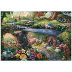 ジグソーパズル 1000ピース ディズニー ふしぎの国のアリス ALICE IN WODERLAND (D-1000-490)