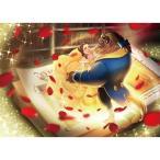 ジグソーパズル 500ピース ディズニー 美女と野獣 真実の愛の物語 500-665