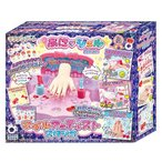 ショッピングネイル キラデコアート PG-09 ぷにジェル ネイルアーティストスタジオ