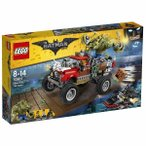 LEGO/レゴ バットマンムービー キラークロックのテイルゲイター 70907