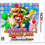 (3DS)パズル&ドラゴンズ スーパーマリオブラザーズエディション(早期購入特典タッチペン付き)