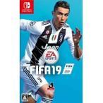 Switch FIFA 19 STANDARD EDITION(特典同梱版)