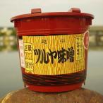 特選米こうじ味噌4kg 朱樽詰め