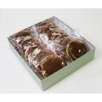 ギフト 中尾清月堂 清月 10個入 富山銘菓 和菓子 どら焼き 詰合せ 送料別 冷蔵