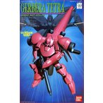 1/144 AGX-04 ガーベラテトラ (機動戦士ガンダム0083 STARDUST MEMORY)