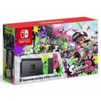 Nintendo Switch スプラトゥーン2セット 「17時までの注文で当日発送」