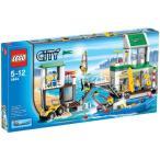レゴ (LEGO) シティ ヨットハーバー 4644