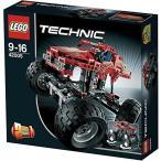 レゴ (LEGO) テクニック モンスタートラック 42005