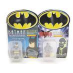 ★ バットマン キューブリック 2体セット D フィギュア KUBRICK アメコミ 雑貨 BATMAN
