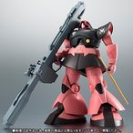 ROBOT魂 〈SIDE MS〉 MS-09RS シャア専用リック・ドム ver. A.N.I.M.E.