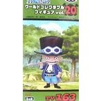 ONE PIECE ワンピース ワールドコレクタブルフィギュア vol.20 TV163 サボ
