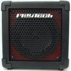 PLAYTECH 電池駆動ギターアンプ JAMMER Jr. D ギターアンプ