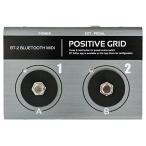 【正規輸入品】  Positive Grid BT-2 Bluetooth MIDI フット・コントローラー  PGBT2