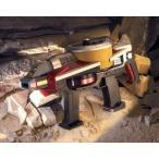 ウルトラマンマックス 電動連射大型銃 ダッシュデリンジャー