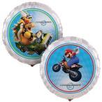 Mario Kart Wii Foil Balloon マリオカートWiiホイルバルーン♪ハロウィン♪クリスマス♪