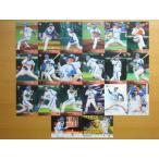 BBM2008「2nd」【埼玉西武ライオンズ】レギュラーコンプ全20種 ≪ベースボールカード≫