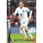 パニーニフットボールリーグ/第11弾/PFL11-089/イングランド代表/RG/ウェイン・ルーニー