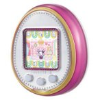 TAMAGOTCHI 4U PINK (たまごっち 4U ピンク)  育成 バーチャルペット玩具 女の子プレゼント バンダイ