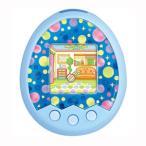【先着で遊べるゲームDVD付き】Tamagotchi m!x Melody m!x ver.ブルー (たまごっちみくす) タマゴッチミクス 育成 バーチャルペット玩具 バンダイ