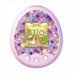 【先着で遊べるゲームDVD付き】Tamagotchi m!x Melody m!x ver.パープル (たまごっちみくす) タマゴッチミクス 育成 バーチャルペット玩具 バンダイ