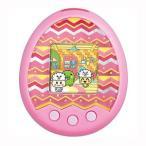 【先着で遊べるゲームDVD付き】Tamagotchi m!x Spacy mix ver.ピンク (たまごっちみくす) タマゴッチミクス 育成 バーチャルペット玩具 バンダイ
