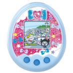 ショッピングたまごっち Tamagotchi m!x Dream mix ver.ブルー (たまごっちみくす) タマゴッチミクス 育成 バーチャルペット玩具 バンダイ