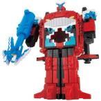 動物戦隊ジュウオウジャー ジュウオウキューブ 10 動物合体 DX ドデカイオー 変形合体ロボット ヒーロー戦隊 男の子 プレゼント バンダイ