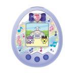 ショッピングたまごっち Tamagotchi m!x Dream mix ver.パープル (たまごっちみくす) タマゴッチミクス 育成 バーチャルペット玩具 バンダイ