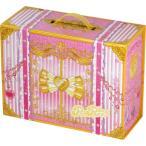 プリパラ クローゼットトランク ピンク 限定プリチケ付属 カード収納バッグ コレクションケース カードリフィル タカラトミーアーツ