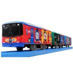 プラレール S-59 京阪電車 10000系 きかんしゃトーマス号 電車 電車のおもちゃ 3歳 4歳 5歳 鉄道玩具 【タカラトミー】