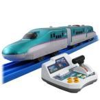 ショッピングプラレール プラレール ぼくが運転!マスコン 北海道新幹線はやぶさ 電車 鉄道模型 男の子プレゼント 誕生日プレゼント 【タカラトミー】