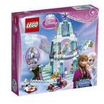 レゴ ディズニー・プリンセス 41062 エルサのアイスキャッスル アナ雪 レゴブロック LEGO 誕生日 プレゼント