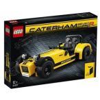 【送料無料】レゴ 21307 アイデア ケータハム セブン 620R レゴ アイデア レゴブロック 女の子プレゼント 男の子プレゼント 誕生日プレゼント LEGOブロック