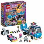 レゴ フレンズ 41348 ハートレイクグランプリ レスキューカー レゴブロック LEGO 女の子プレゼント 男の子プレゼント 誕生日プレゼント クリスマスプレゼント