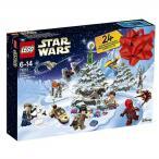 レゴ スター・ウォーズ 2018 アドベントカレンダー 75213  レゴブロック LEGO クリスマス プレゼント 誕生日 プレゼント