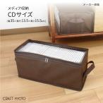 メディア収納ボックス CDサイズ M2-CD