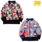JAM 子供服/ノビノビトラックジャケット/150〜160cm/2017AW/2172117A