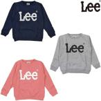 Lee キッズ/ロゴスウェット/100-150cm/LK0351