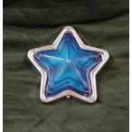 トーヨコ 星型マーカーランプ  ブルー