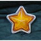 トーヨコ 星型マーカーランプ  イエロー