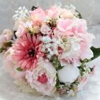 ウエディングブーケ ブートニア 安い 結婚式 ブーケ 花嫁 アレンジメント 披露宴 ウェディング用 造花 ブライダルブーケ 手作り キット