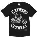 ウォーキング・デッド  Walking Hunter ダリル Tシャツ Walking Dead