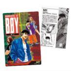 週刊少年ジャンプ50周年ウエハース [13.BOY]【ネコポス配送対応】