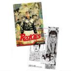 週刊少年ジャンプ50周年ウエハース [18.ROOKIES]【ネコポス配送対応】