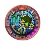 妖怪ウォッチ 妖怪トレジャーメダルGP03 [10.河童※QRコード未使用]【ネコポス配送対応】